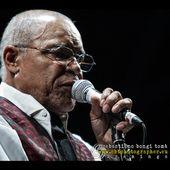 13 luglio 2012 - Pistoia Blues Festival - Piazza del Duomo - Pistoia - B.B. King in concerto