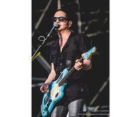 23 giugno 2017 - Firenze Rocks - Visarno Arena - Firenze - Placebo in concerto