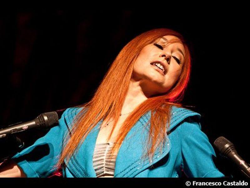 1 ottobre 2009 - Teatro Smeraldo - Milano - Tori Amos in concerto