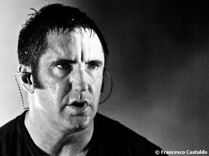 Trent Reznor, le sue parole sulla morte dell'ex tastierista dei Nine Inch Nails James Woolley
