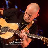 7 dicembre 2013 - Su la Testa Festival - Teatro Ambra - Albenga (Sv) - Finaz in concerto