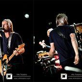 11 luglio 2012 - Ferrara sotto le Stelle - Piazza Napoleone - Ferrara - Paul Weller in concerto