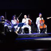 27 novembre 2018 - Teatro degli Arcimboldi - Milano - Edoardo Bennato in concerto
