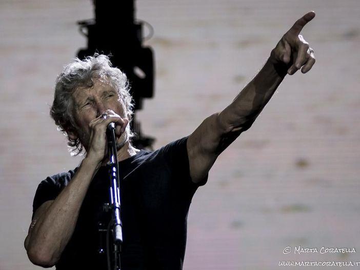 Roger Waters: 'Se Madonna crede nei diritti umani non si deve esibire in Israele'