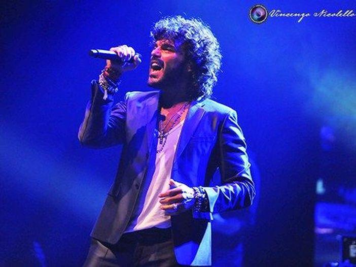 Francesco Renga, ecco il nuovo singolo (scritto da Ultimo) e la tracklist dell'album