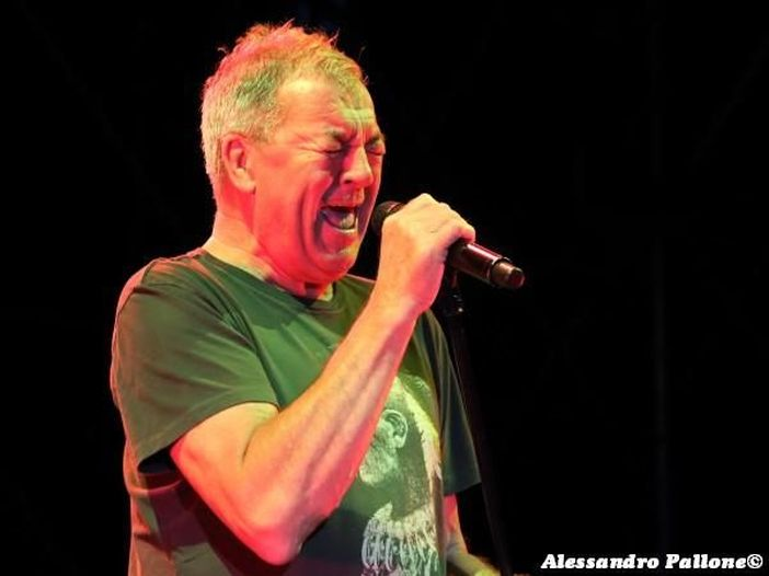 """Ian Gillan (Deep Purple) su Ritchie Blackmore: """"Non è mai cresciuto"""""""