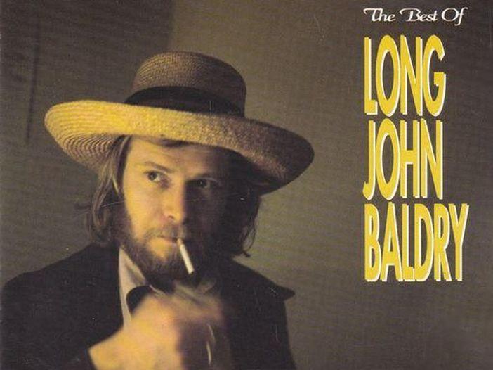 Long John Baldry e le sue canzoni