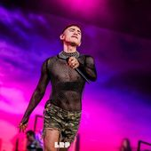 11 agosto 2019 - Sziget Festival - Budapest - Years & Years in concerto