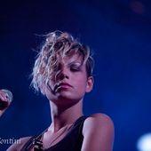 28 Giugno 2011 - Centro Commerciale Eurotorri - Parma - Emma Marrone in concerto