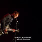 22 maggio 2015 - Teatro Nuovo - Milano - Gary Dourdan in concerto
