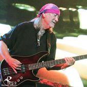 22 giugno 2017 - PalaLottomatica - Roma - Deep Purple in concerto