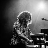 9 ottobre 2018 - Estragon - Bologna - Xavier Rudd in concerto