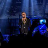 8 ottobre 2015 - Nuovo Teatro Carisport - Cesena (Fc) - Morrissey in concerto
