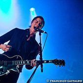 17 Novembre 2010 - PalaSharp - Milano - Interpol in concerto