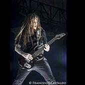 1 febbraio 2015 - Alcatraz - Milano - Korn in concerto