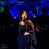 19 marzo 2018 - Teatro degli Arcimboldi - Milano - Evanescence in concerto