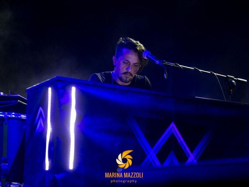 Dardust - Arena del Mare, Genova - 22 luglio 2017