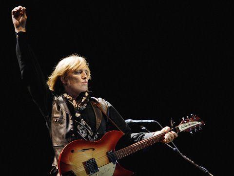 Tom Petty, 'Hypnotic eye': il nuovo album in regalo coi biglietti del tour