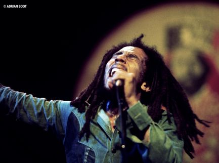 Bob Marley: 75 anni di una leggenda