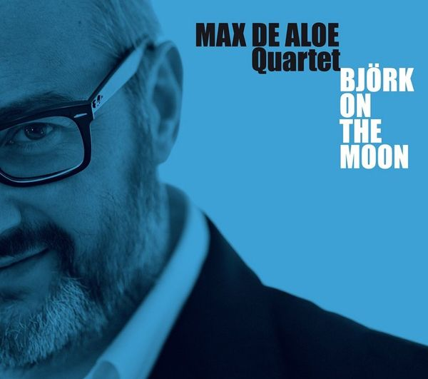 Max De Aloe/BJORK ON THE MOON
