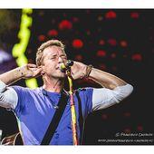 Coldplay San Siro