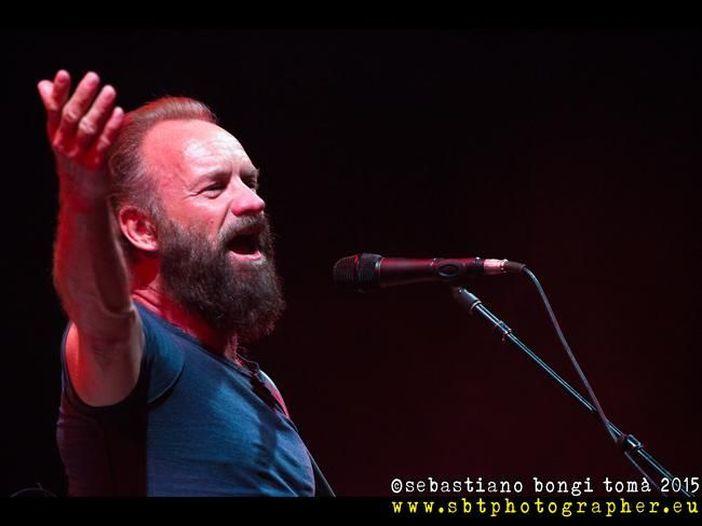 """Sting annuncia il nuovo album """"57th & 9th"""" con un video - GUARDA"""