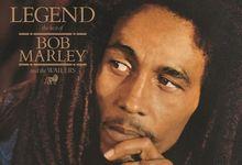 """Il disco reggae più venduto di sempre: """"Legend"""""""