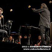 11 agosto 2012 - Festival Città di Cernobbio - Cernobbio (Co) - Max Gazzé in concerto