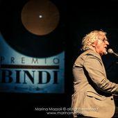 9 luglio 2017 - Anfiteatro Bindi - Santa Margherita Ligure (Ge) - Vittorio De Scalzi in concerto