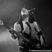 20 Aprile 2012 - Live Club - Trezzo sull'Adda (Mi) - Icarus Line in concerto
