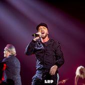21 maggio 2019 - Unipol Arena - Casalecchio di Reno (Bo) - Raf e Umberto Tozzi in concerto