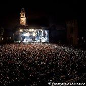 22 luglio 2012 - 10 Giorni Suonati - Castello - Vigevano (Pv) - G3 in concerto