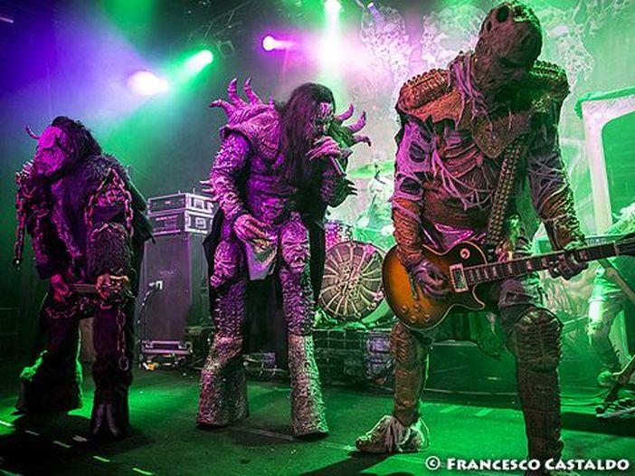 Concerti, il metal dei finlandesi Lordi a marzo dal vivo in Italia