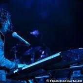 8 Marzo 2012 - Alcatraz - Milano - Scarlett O'Hanna in concerto