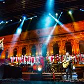 3 luglio 2018 - Piazza San Marco - Venezia - Zucchero in concerto