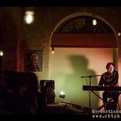 12 gennaio 2017 - Frame Live Club - La Spezia - Folco Orselli in concerto