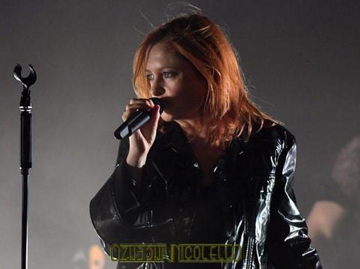 """Goldfrapp, esce """"Silver Eye: Deluxe Edition"""". Ascolta """"Ocean"""" con Dave Gahan dei Depeche Mode - TRACKLIST/COPEERTINA"""