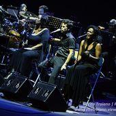 3 Luglio 2011 - Auditorium Parco della Musica - Roma - Burt Bacharach in concerto