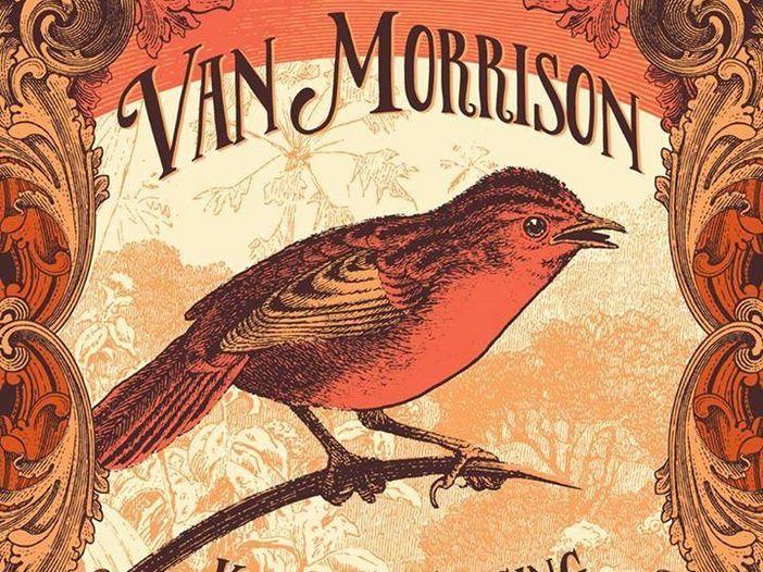 """Van Morrison - la recensione di """"KEEP ME SINGING"""""""