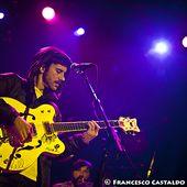 30 Gennaio 2012 - Alcatraz - Milano - Portugal the Man in concerto