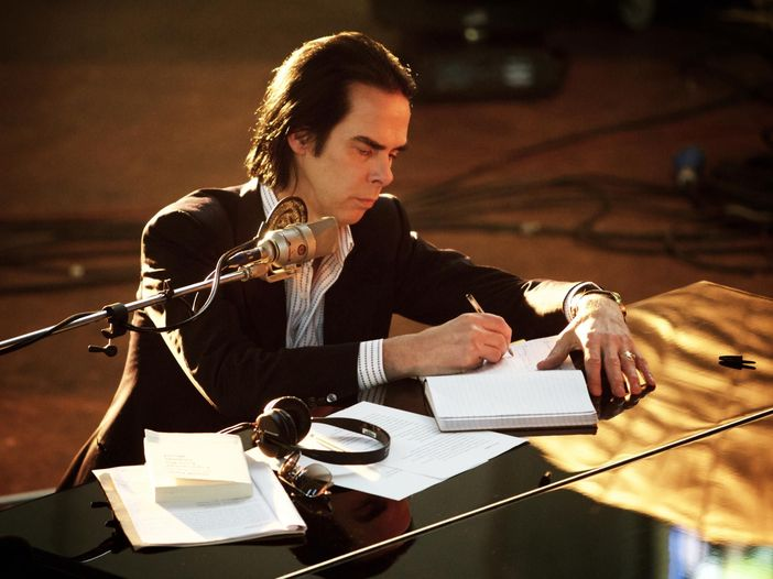 """Nick Cave and the Bad Seeds: """"Rings of Saturn"""" dal vivo in TV. GUARDA"""