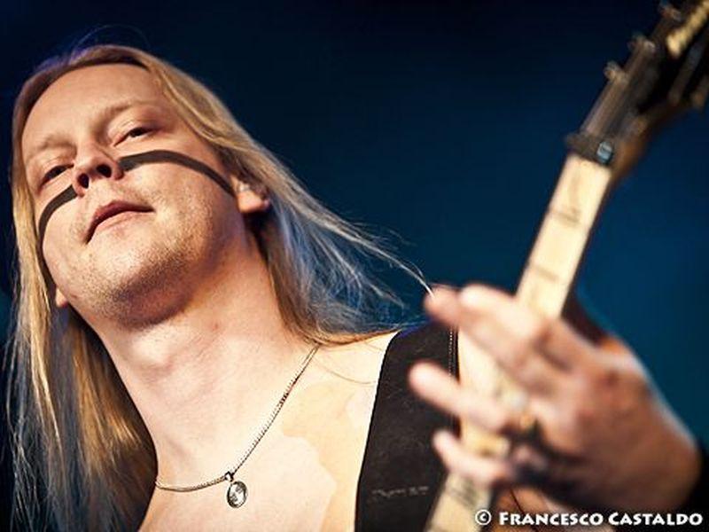 13 Aprile 2011 - Alcatraz - Milano - Ensiferum in concerto