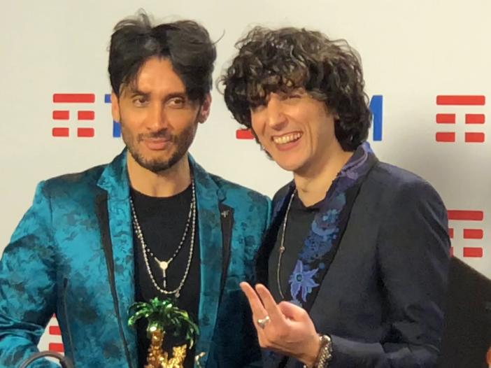 Sanremo 2018, le reazioni post-Festival dei Big sui social - FOTO / VIDEO