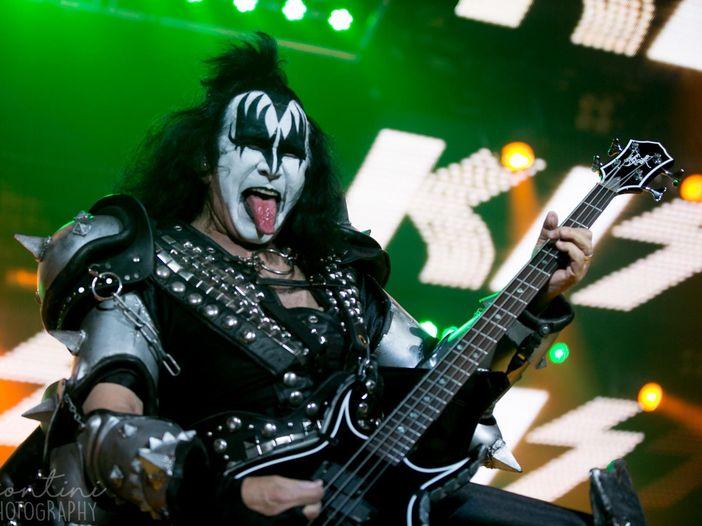 Kiss: il 20 settembre in Minnesota Gene Simmons e Ace Frehley insieme sul palco dopo 16 anni