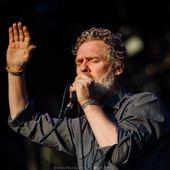 15 giugno 2019 - Visarno Arena - Firenze - Glen Hansard in concerto