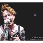 25 giugno 2017 - Firenze Rocks - Visarno Arena - Firenze - Mallory Knox in concerto