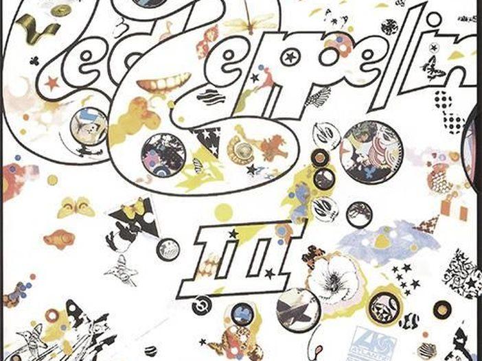 """La storia di """"Led Zeppelin III"""""""