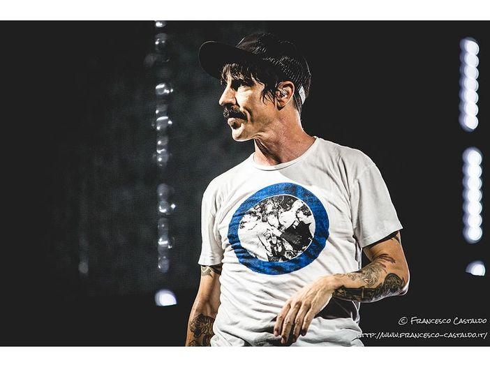 Red Hot Chili Peppers, il video inquietante (e disturbante) di 'Sick love' - GUARDA