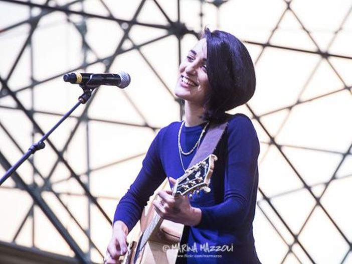 South by Southwest 2015, sul palco Neil Young, Arcade Fire, Miley Cyrus e l'italiana Levante - VIDEO