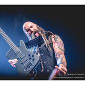 6 giugno 2017 - Alcatraz - Milano - Five Finger Death Punch in concerto